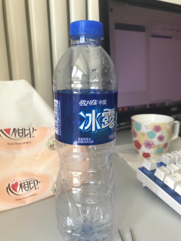 冰露/包装饮用水 550mL PET瓶装饮料