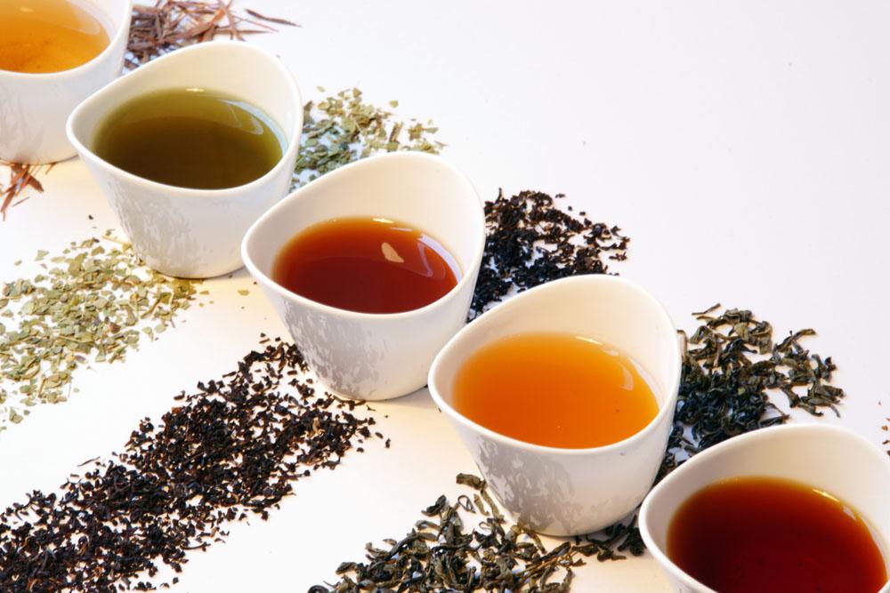 四种水,哪一种更利于泡茶