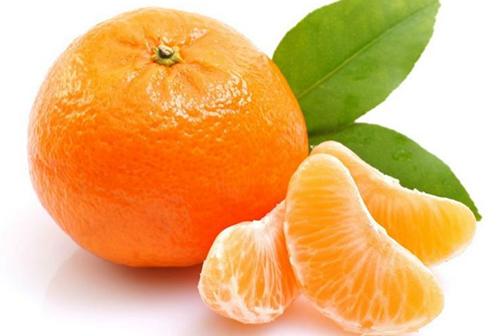 吃个橘子好处多 桔子浑身都是宝