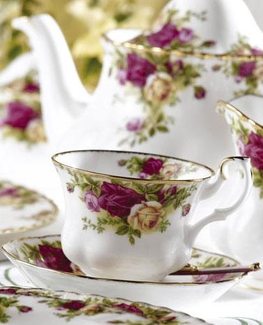 英式下午茶到底多讲究?进来了解一下!