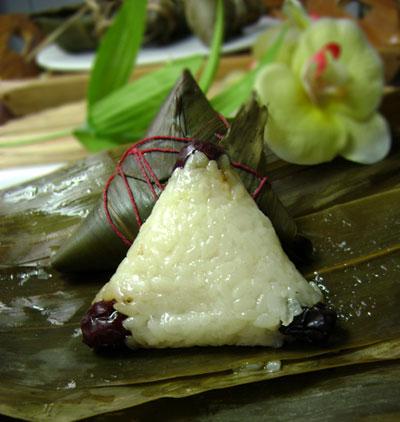 白羊座--红枣粽