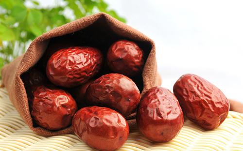 红枣的这七种吃法最养生 你造吗?