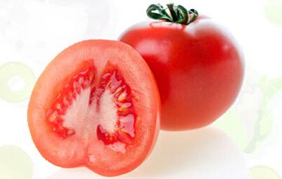 多吃西红柿大蒜海带可防治血栓形成