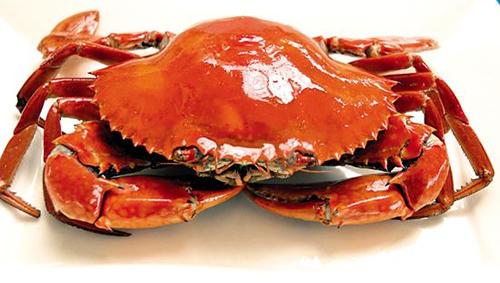 吃螃蟹正当时 吃法挑选有学问