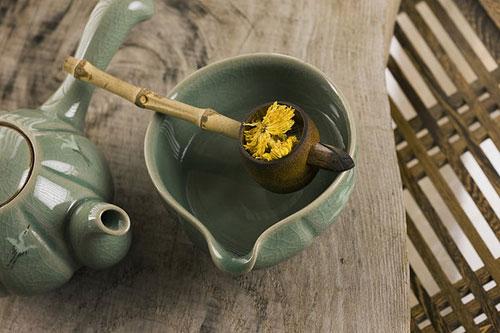 你的茶的绝配茶具 你用对了么?