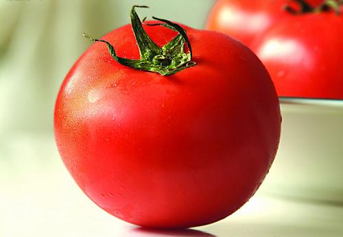 世界之大无奇不有 番茄曾经是禁果!
