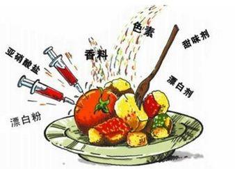 食品专家称正当使用食品添加剂对人体无害
