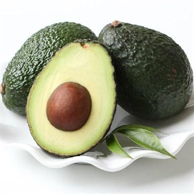 智利进口牛油果 1个装(单果约180g) 鳄梨水果