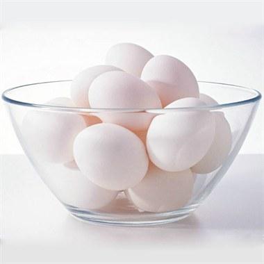 【鲜蛋时光】宝宝鸡蛋 10枚/盒 当日产蛋 无抗生素